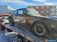 Porsche: 911 SC