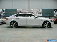 2015 MY16 Jaguar XE 25T Portfolio Turbo Petrol