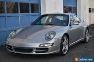 2006 Porsche 911 Carrera S 2dr Coupe