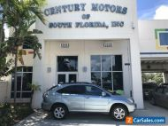 2005 Lexus RX Sunroof CD Changer Cassette Heated Leather Seats