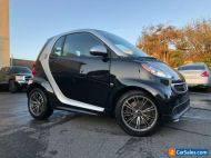 2013 Smart Fortwo electric coupe