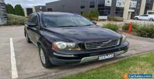 Volvo XC90 D5 2.4L Turbo Diesel 2007 7 seater