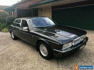 1993 Daimler Double Six Grey Automatic 4sp A Sedan