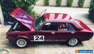 Datsun B310 Racecar