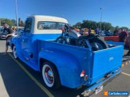 Ford f100 1953