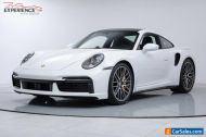 2021 Porsche 911 AWD Turbo S 2dr Coupe