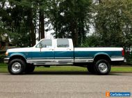 1995 Ford F-350 Ford, F150, F250, F350, 7.3L, V8, Diesel,4x4,Other