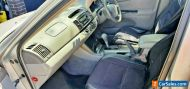 2006 Toyota Camry V6 Altise Limited Auto Low Kilometres