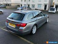 BMW 530D 5 SERIES ESTATE AUTOMATIC, 2010