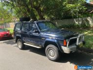 1994 Jeep Cherokee. Auto Off road bush basher with rego