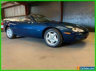 1997 Jaguar XK XK8 2dr Convertible