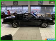 1985 Buick Regal T Type Turbo 2dr Coupe
