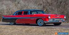 1956 DeSoto FireFlight DeSoto Fireflite Sedan