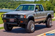 1991 Mazda B-Series Pickups 2dr B2600i 4WD Extended Cab SB