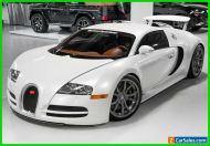 2006 Bugatti Veyron Bugatti Veyron