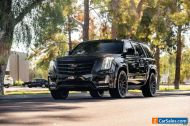 2019 Cadillac Escalade WIDE BODY
