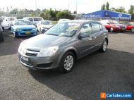 2008 Holden Astra AH CD 5 Door Hatch 1.8 4 Cyl 5 Spd Man Tidy Low Country Car