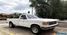 1992 Ford F250 UTE 351 Windsor Auto # f100 f150 bronco f350 truck chev GMC