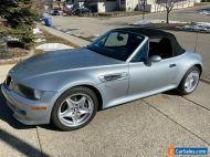 BMW: Z3 M Roadster