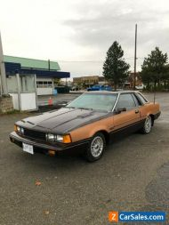 Datsun: 200SX COUPE