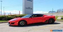Lotus: Evora GT