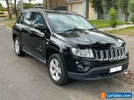2012 Jeep Compass - Small SUV - Automatic - Registered