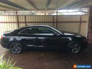 2010 Audi A5 8T Black Auto Coupe Quattro TFSI Low Klms Immaculate in and out