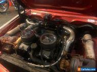 Lx Torana  sedan 454 twin turbo