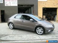 2011 HONDA CIVIC SI HATCH  AUTO 92,000 KLMS BOOKS 2 KEYS  RWC REG 7/21 $13888