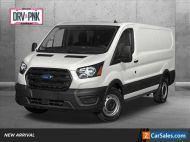 2021 Ford Transit Cargo 250