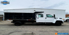 2006 GMC 4500 Dump Truck
