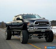 Dodge: Ram 2500 Showtruck