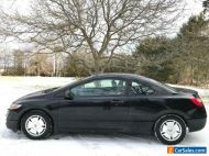 Honda: Civic DX-G