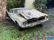 Ford XB Falcon Wagon in fair condition suit restor or parts pick up Belgrave