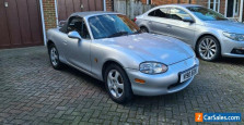1999 Mazda MX-5 Mk2 1.8 Manual Low Mileage