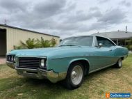 1967 Buick LeSabre Fastback Coupe