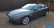 Jaguar XE 2.0d Portfolio Auto ss 4dr