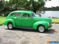 ford 1939 hotrod great old rod