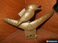 RACQ Kookaburra honour badge