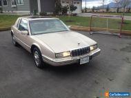 Buick: Riviera