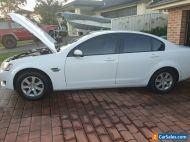 Holden Commodore OMEGA VE LPI 2011