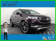2021 Buick Encore FWD 4dr Select