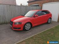 Audi a3 1.9tdi  not a4 avant vrs skoda