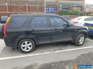 Barn Find Fully Reconditioned Honda, CR-V, SUV, 2003, Manual, 1998 (cc), 5 doors
