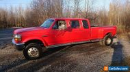 Ford: F-350