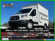 2016 Ford Transit Cutaway 250 Utility Van