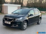2019 Peugeot 2008 1.2 PureTech Signature EAT (s/s) 5dr SUV Petrol Manual