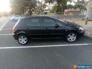 2005 Peugeot 307 XSR
