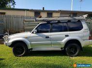 PRADO 2000 MODEL 4WD 90 SERIES