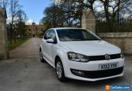 VW Polo 2012. 1.2 70bhp. ULEZ Comply. FSH. 3 Female owners. Great first car